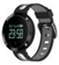 Billow A0030801 smartwatch sport watch xs30 negro/gris xs30bg - A0030801