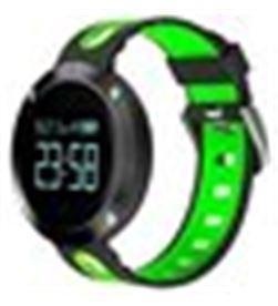 Billow A0030802 smartwatch sport watch xs30 negro/verde xs30bgp - A0030802