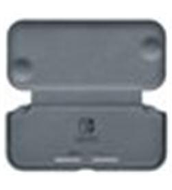 Nintendo A0029459 funda switch lite gris 10002758 Consolas - A0029459