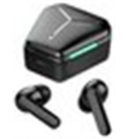 Todoelectro.es A0035098 auriculares micro keep out earbuds hx-avenger negr bluetoot - A0035098