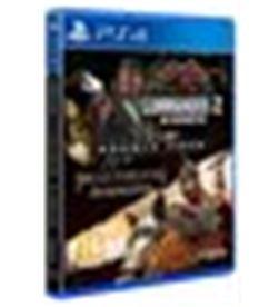 Juego Sony ps4 commandos 2 praetorians hd remaster pack 1058883 - A0032457