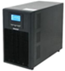 Todoelectro.es PH 9230 sai/ups 3000va phasak on-line 3xschuko - 310200077