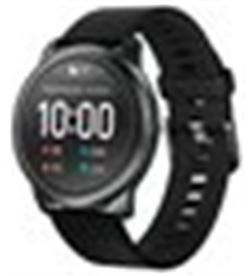 Xiaomi A0034091 smart watch youpin haylou solar ls05 negro - A0034091