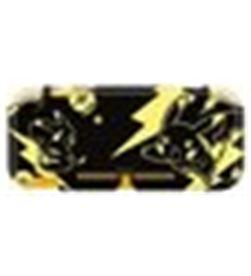 Carcasa hori Nintendo switch pikachu black gold NSW-TPUPBG - A0033828
