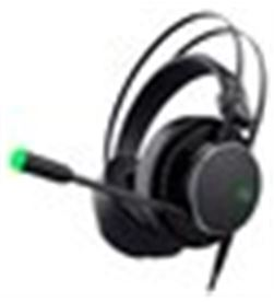 Todoelectro.es A0034376 auriculares micro keep out gaming hx801 7.1 negro - A0034376