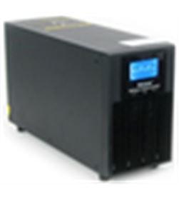 Todoelectro.es PH 9210 sai/ups 1000va phasak on-line 3xschuko - 310200075