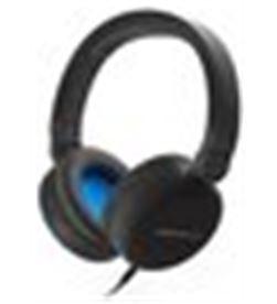Auricularesmicro Energy sistem style 1 talk negro 448814 - A0032513