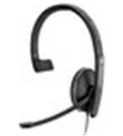 Sennheiser A0032573 auricularesmicro sc 135 jack negro 508318 - A0032573