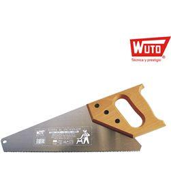 Wuto serrucho carpintero 2514-35 caja 8414058301514 - 02464