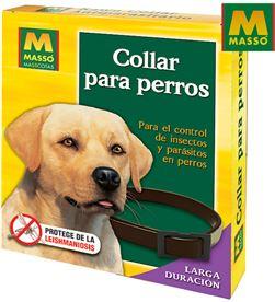 Masso collar antiparasitos para perros 8424084002095 - 06853