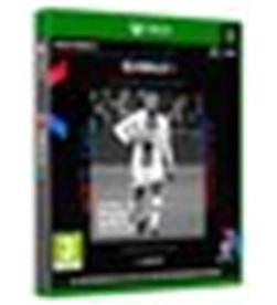 Juego Microsoft xbox sx fifa 21 next level incluye: sobres/ 1099379 - A0034690