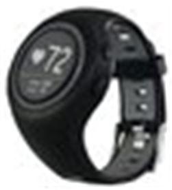 Billow A0030789 smartwatch sport watch gps negro/gris xsg50prog - A0030789