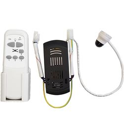 Edm recambio kit ventilador techo para 33988 33989 33806 33807 33803 mand 8425998009736 - 00973