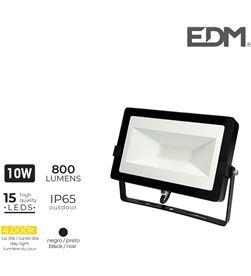 Edm foco proyector led 10w 4000k 800 lumens 8425998703450 - 70345