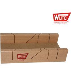 Wuto corta ingletes doble 350x140mm 8414058468217 BRICOLAJE - 02449