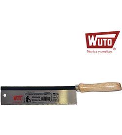 Wuto serrucho recto 250x50mm 8414058221119 BRICOLAJE - 02470