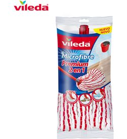 Fregona microfibra premium 2 en 1 157943 Vileda 4023103203761 - 77669