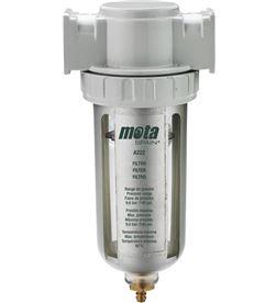 Mota filtro de aire entrada de aire 1/4'' a222 8435223412644 - 89008