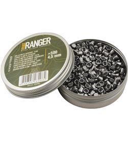 Gamo caja de metal con 500 balines 4,5mm 5709386284985 - 85899