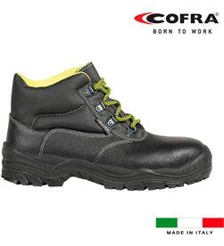 Cofra bota de seguridad riga s3 talla 45 8023796500044 - 80373