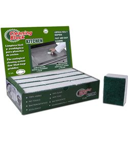 Pack 12 Cleaning block cocina 8412716100226 Limpieza reciclaje - 77409