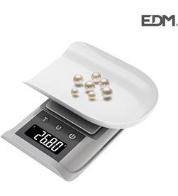 Edm bascula precision max 200gr 8425998075229 BASCULAS - 07522