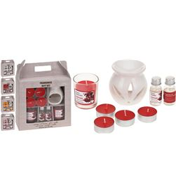 Aroma set fragancias en caja de regalo 8719202510386 - 83181