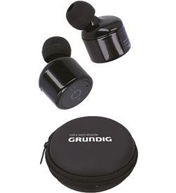 Grundig micro auriculares bluetooth 8711252065885 Auriculares - 59114