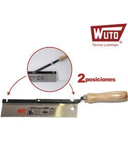 Wuto serrucho reversible 250x50mm 8414058251741 BRICOLAJE - 02474
