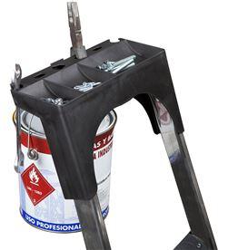 No porta herramientas de 40 negro 8421446000683 Otros - 75058