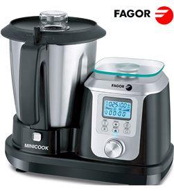 Fagor robot cocina minicook . 8436589743038 Robots - 78410