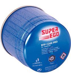 Super cartucho de gas 190grs 8719202175981 Encimeras - 90901
