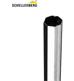 No eje octagonal sistema maxi para enrollamiento persiana ø60mmx1,5mts 4003971860150 - 87118