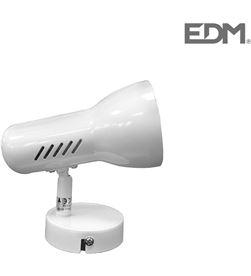 Edm foco 1 elemento blanco modelo galaxy 8425998320039 - 32003