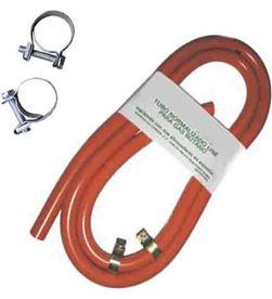 Edm kit manguera butaflex bicapa 9x15mm 0,80mts (incluye 2 abrazaderas) 8425998741988 - 74198