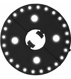 No luces para parasol dia16cm 5709386488420 ILUMINACIÓN - 74744