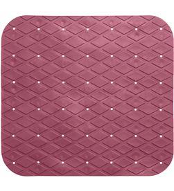 5 alfombra ducha cuadrada terracota xcm 36023837282 - 01729
