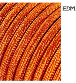 Edm cable cordon tubulaire 2x0,75mm c45 oro 5mts 8425998118537 - 11853