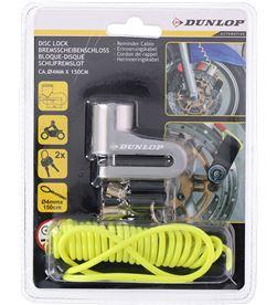 Candado para freno de disco 5mm Dunlop 8711252075600 - 08450
