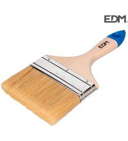 Edm paletina triple universal 130mm especial para todo tipo de pinturas y barni 8425998241334 - 24133