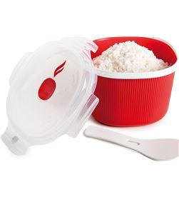 Snips recipiente hermetico especial para arroz y semolas 2,7l microondas 8001136007057 - 78003
