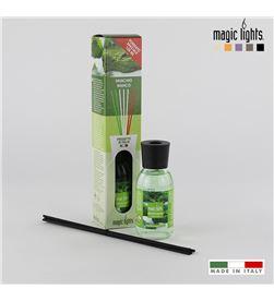 Magic difusor aroma mikado musk blanco 125ml. lights 8030650192383 - 83914