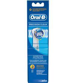 Oral b recambio para cepillo dental 4210201848158 Cepillo dental eléctrico - 95069