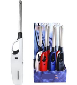 Polyflame encendedor cocina gas recargable 3661075018603 - 08101