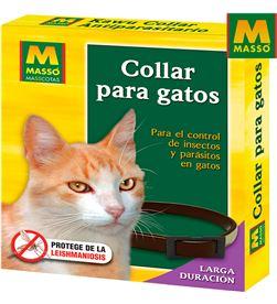Masso collar antiparasitos para gatos 8424084002101 - 06854
