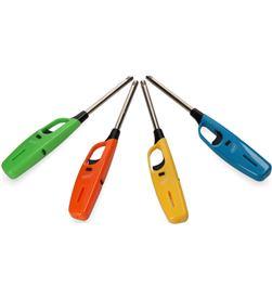 Polyflame encendedor modelo fashion longneck bbq 3661075219963 - 08064