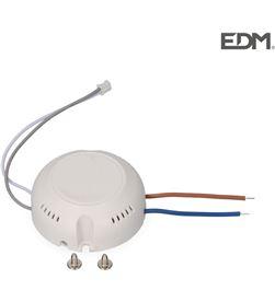 Recambio transformador para aplique redondo 18w Edm 32517,32518 8425998325553 - 32555