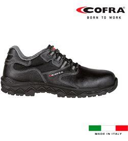 Cofra zapatos de seguridad crunch s3 talla 46 8023796548206 - 80362