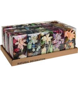 No caja 250 gr flores con aroma perfumes y modelos varios 8719987318962 - 83905