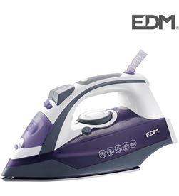 Edm plancha de vapor - 2400w - 8425998076813 Planchas - 07681